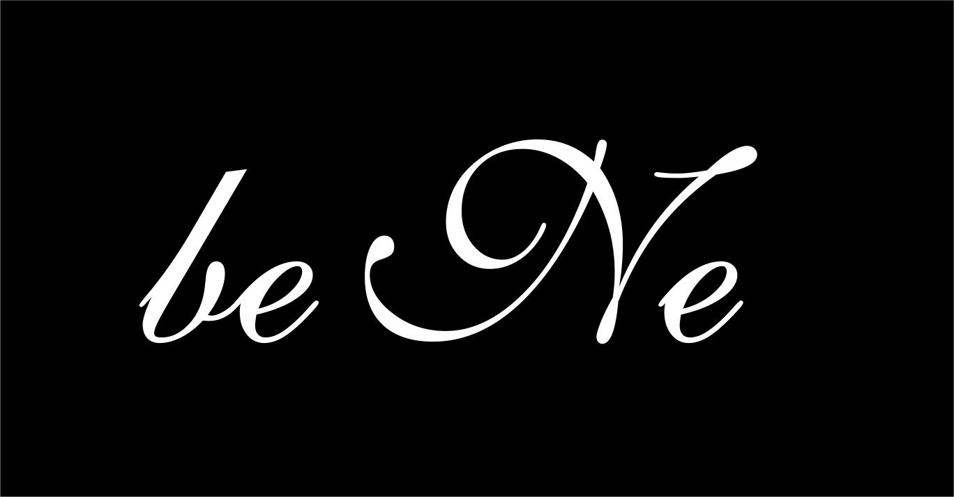 Be Ne